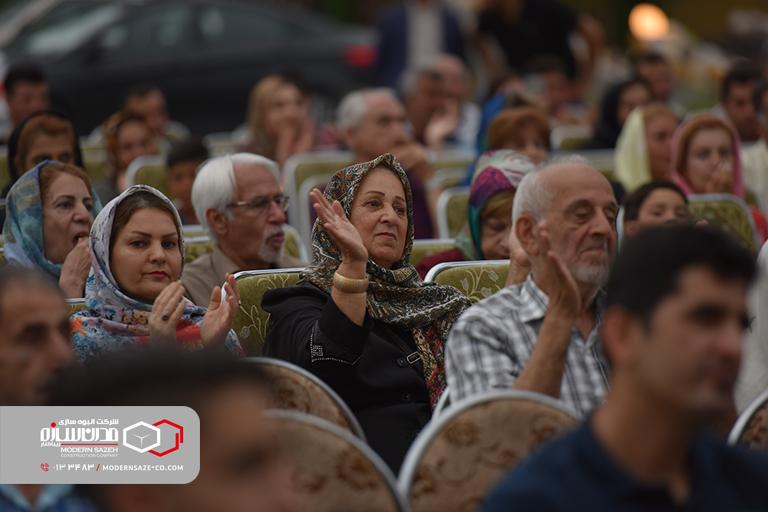 گزارش تصویری جشن بزرگ لبخند به مناسبت عید فطر