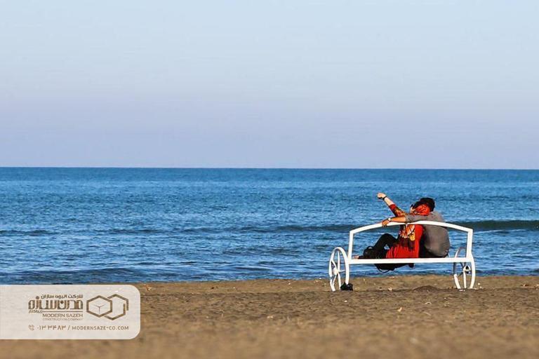 کدام سواحل در گیلان برای خرید و فروش ویلا مناسب ترند ؟