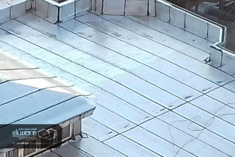 مراحل ساخت ویلا در زیباکنار از صفر تا صد
