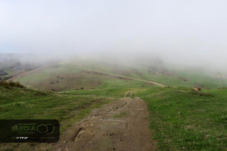 چشمه آب گرم علی داشی یک سفر تفریحی و درمانی