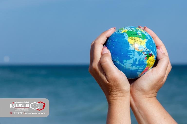 تبریک روز جهانی گردشگری از شرکت انبوه سازان مدرن سازه