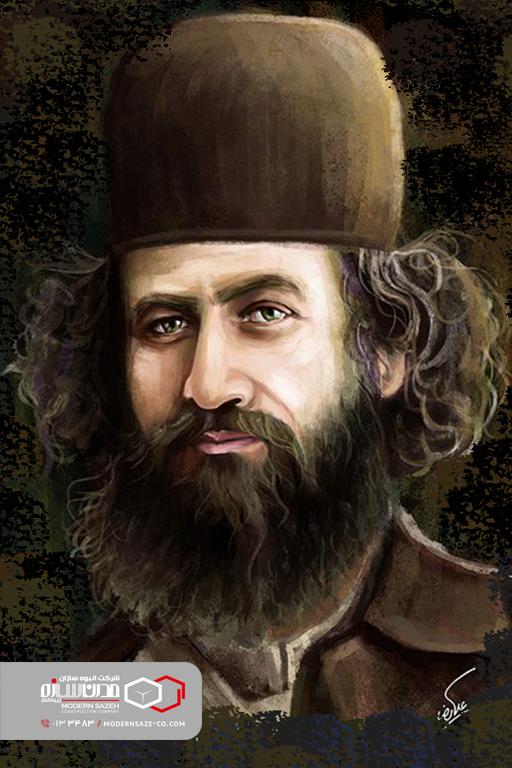 پیام تسلیت سالروز شهادت میرزا کوچک خان جنگلی