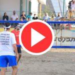 شرکت مدرن سازه اسپانسر اولین دوره مسابقات لیگ برتر تنیس ساحلی کشور